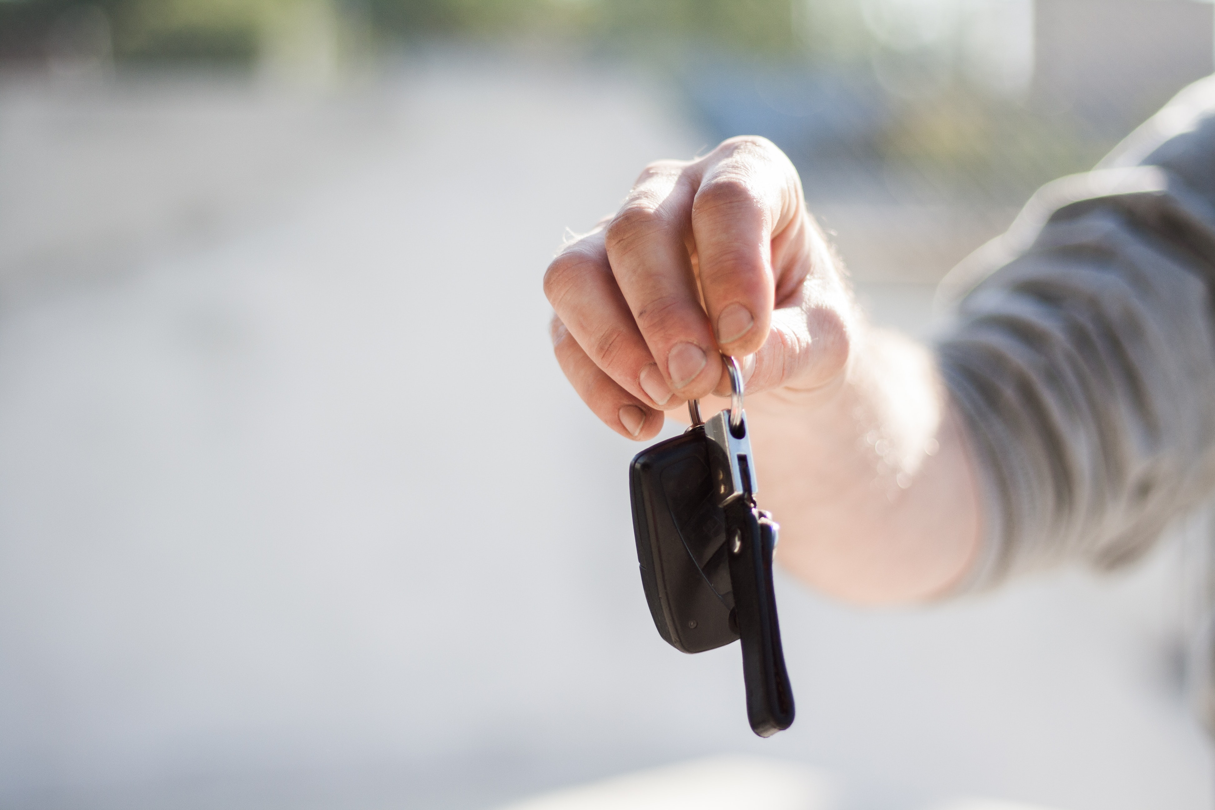 If you are considering buying a used vehicle… Why take the risk?…