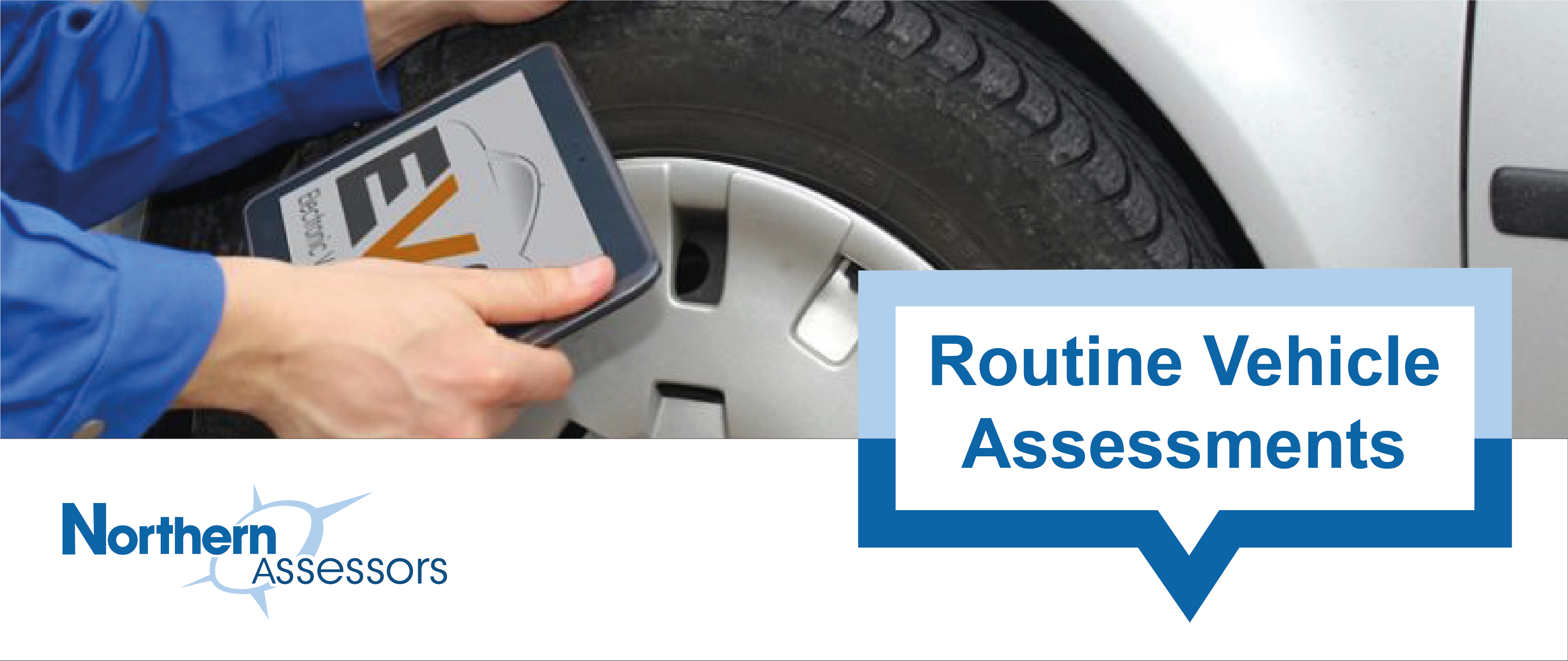 Routine Vehicle Assessments