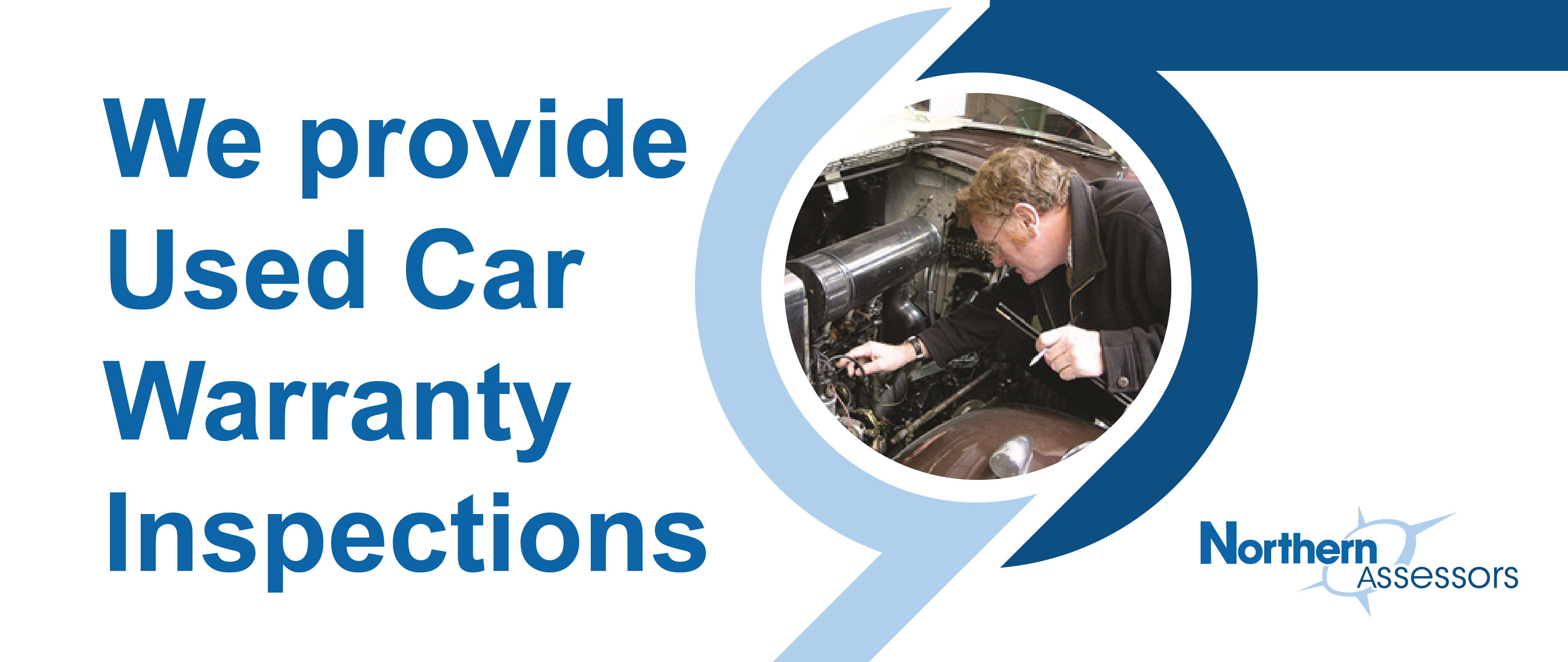 Used Car Warranty Inspections